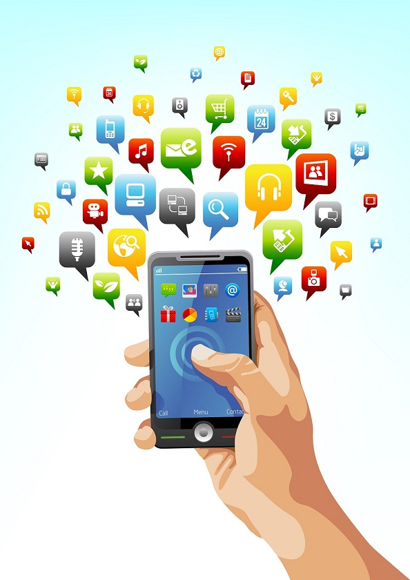 marketing in the mobile phone industry Mobile marketing is still evolving, so the niche is comfortable for any new marketer mobile users are increasingly using microblogging platforms like twitter from their mobile phones this microblogging feature can be highly beneficial to the marketer.