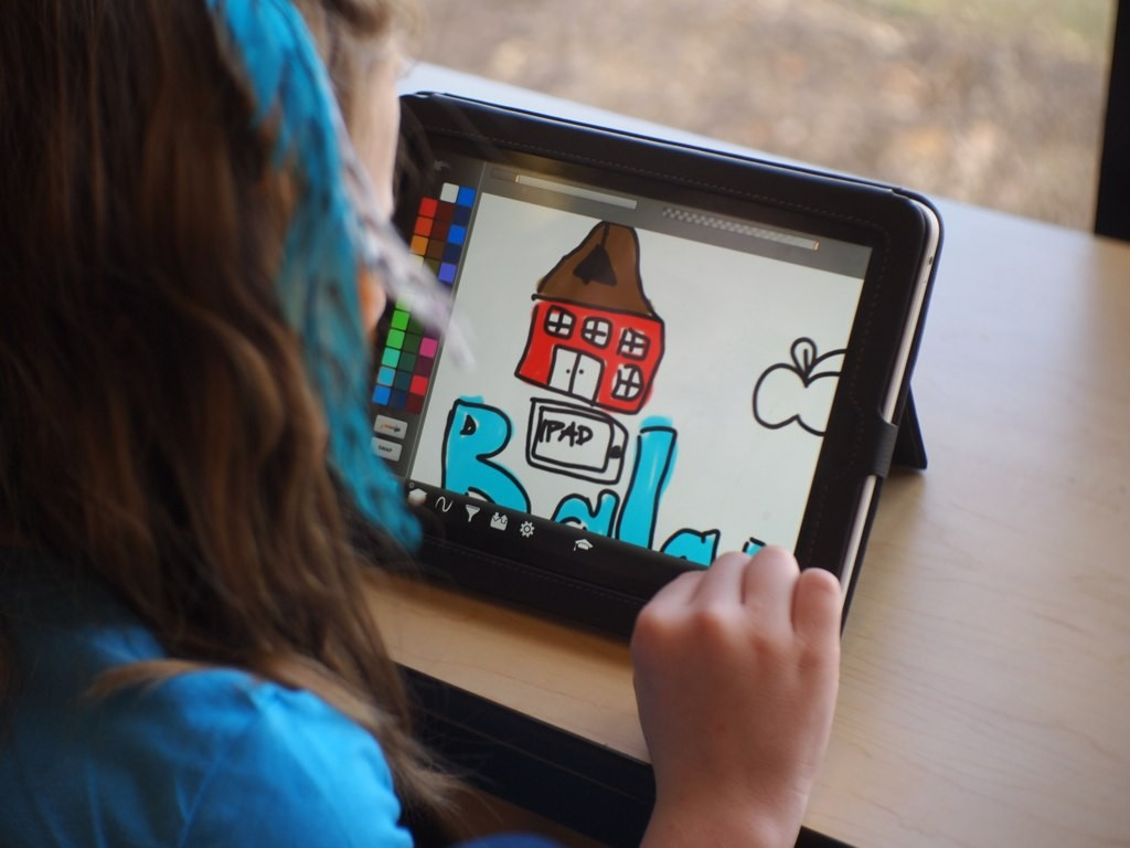Interactive Apps Make for a Personalized Classroom Experience